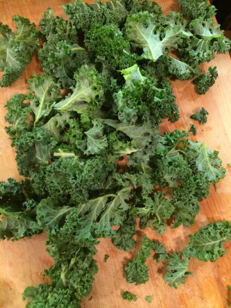 Kale - Clean Eating
