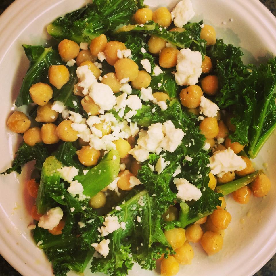 Kale Recipes Sauteed