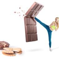 5 Ways to Kick the Sugar Habit