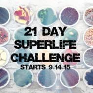 Superlife Challenge Group