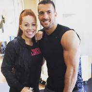Jericho:  New Beachbody Celebrity Trainer