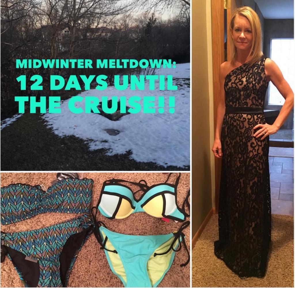 Midwinter Meltdown
