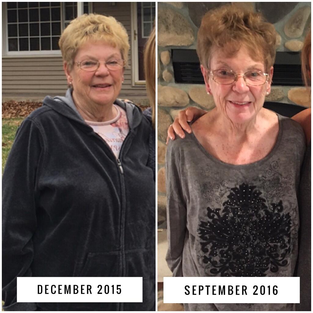 Transformation Tuesday Mom's Story #beachreadynow