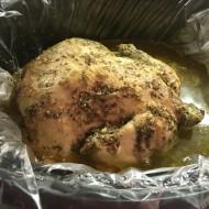 Healthy Crock Pot Recipes: Greek Chicken