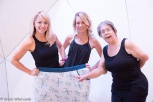 Jill Werkman Transformation Tuesday