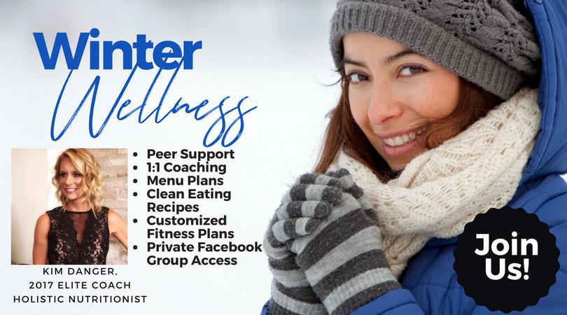 Winter Wellness Accountability Group